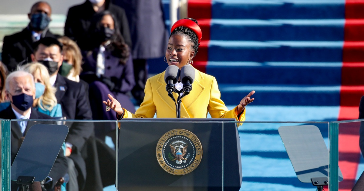 Diverse Voices on Inauguration Day