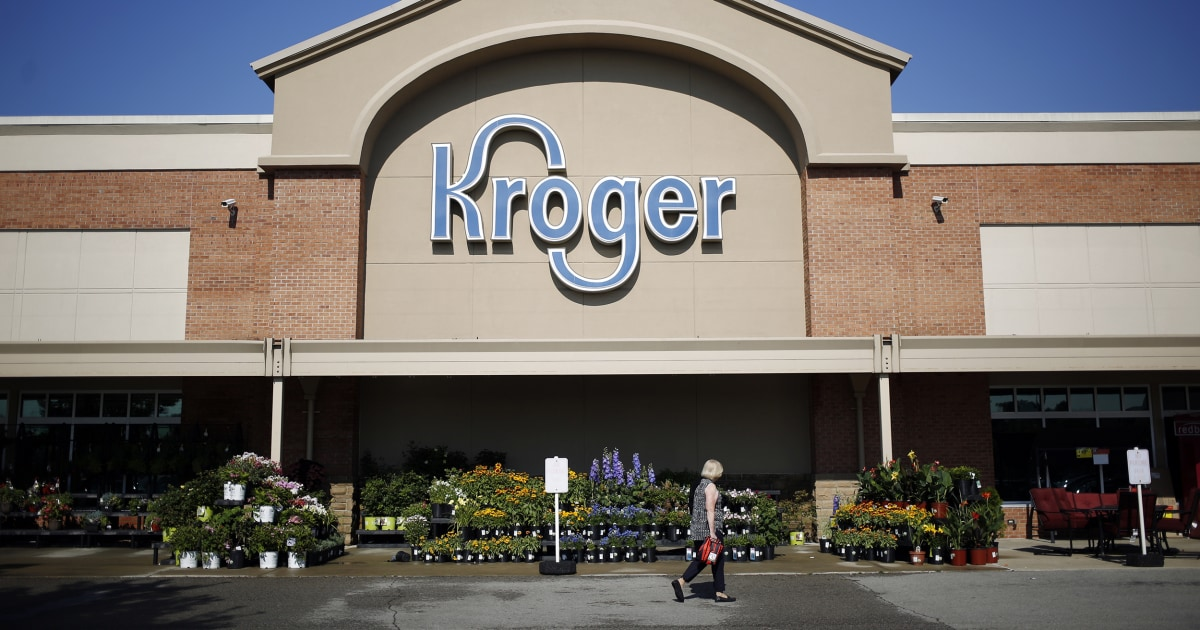 Atlanta-area teen stole nearly $1M from Kroger grocery store over 2 weeks, police say