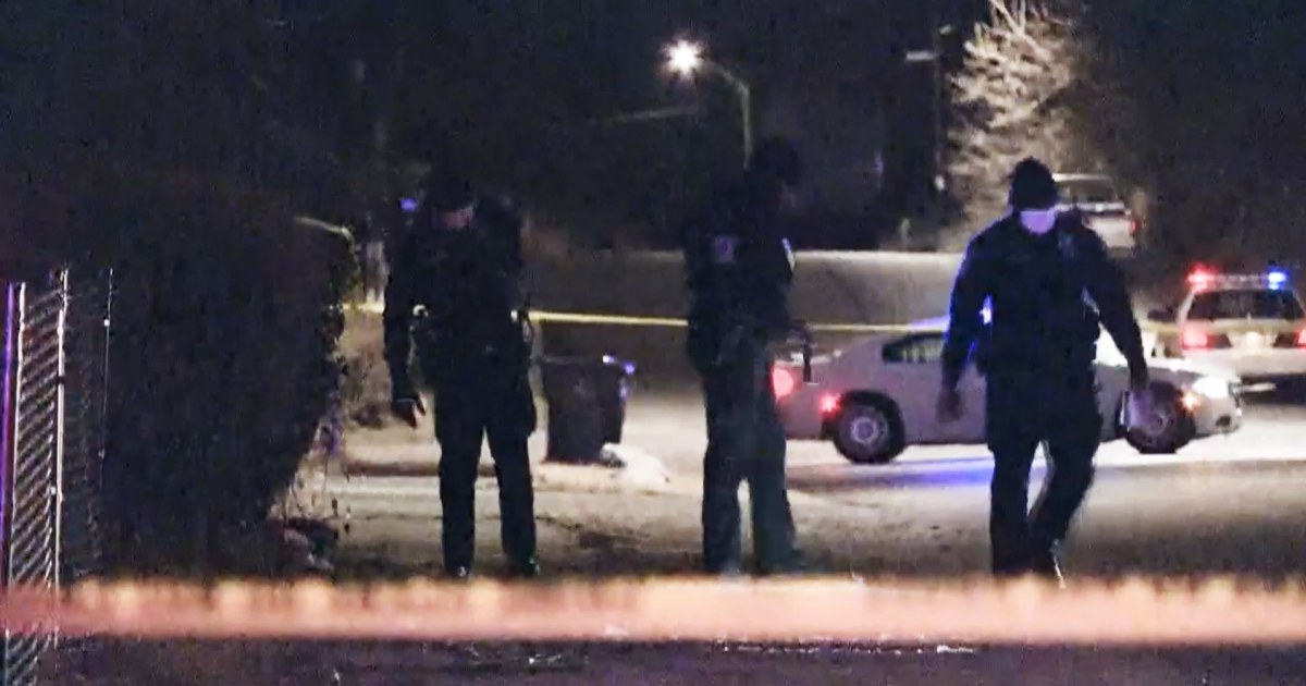 Five people, unborn child killed in 'act of mass murder' in Indianapolis thumbnail