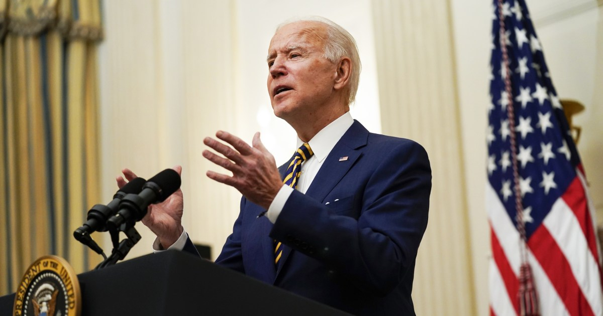 Biden to reinstate Covid travel restrictions Trump rescinded, impose new ban on South Africa