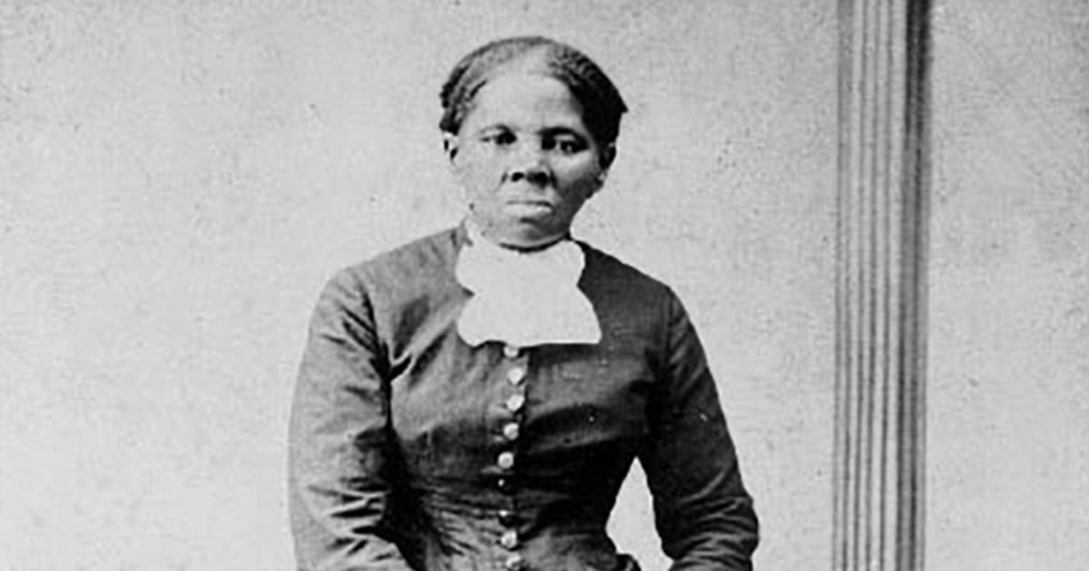 Biden moving forward with placing Harriet Tubman on the $20 bill