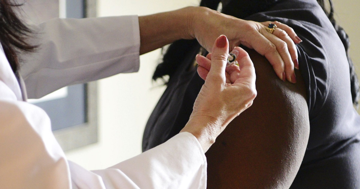 As Covid vaccine rollout expands, Black Americans still left behind