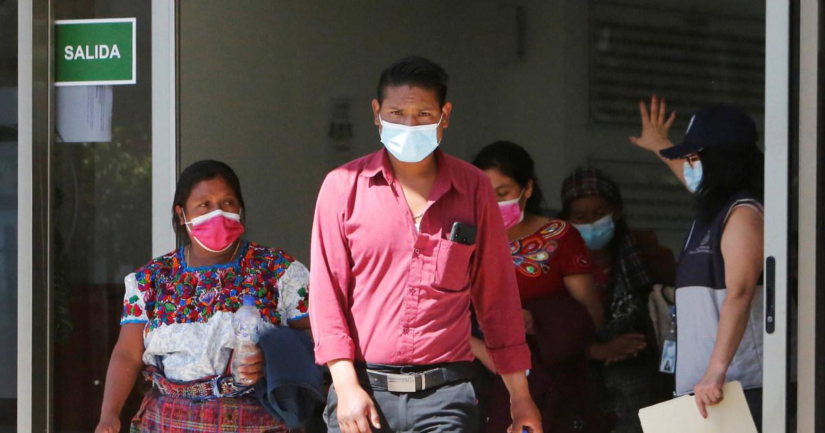 Guatemalan Maya families fear migrant relatives are among Mexican massacre victims thumbnail