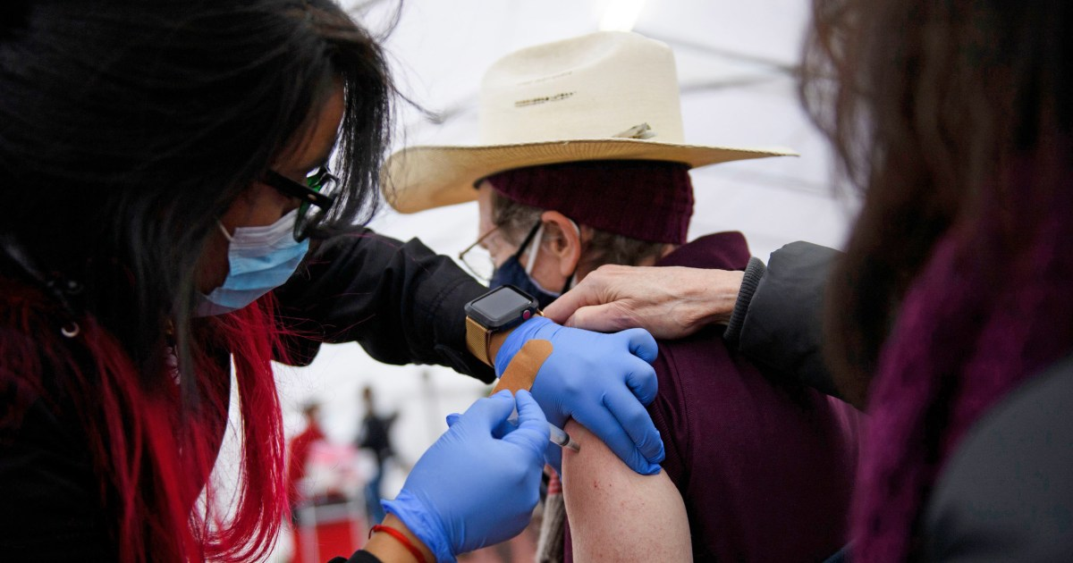 Some Latino groups more wary of Covid vaccine, so messaging needs to be tailored, experts say