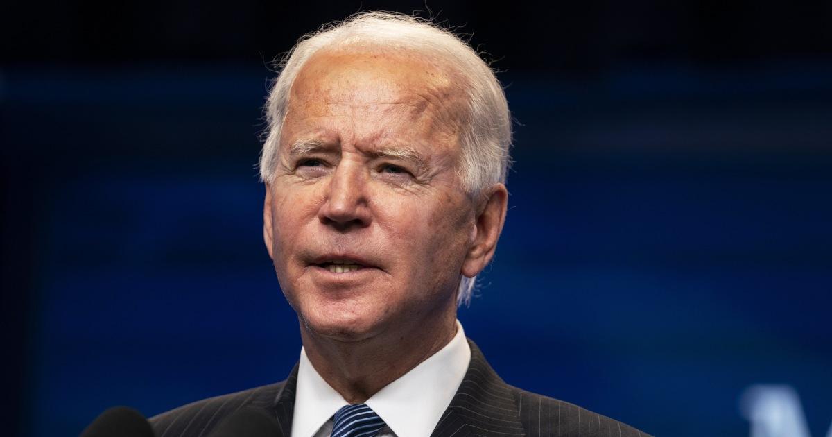 Biden signs memorandum to combat bias incidents toward Asian Americans
