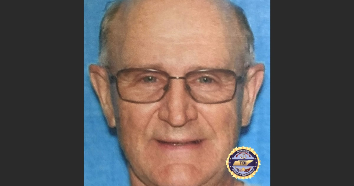 70-year-old Tennessee man wanted for 2 murders, officials warn he's armed and dangerous