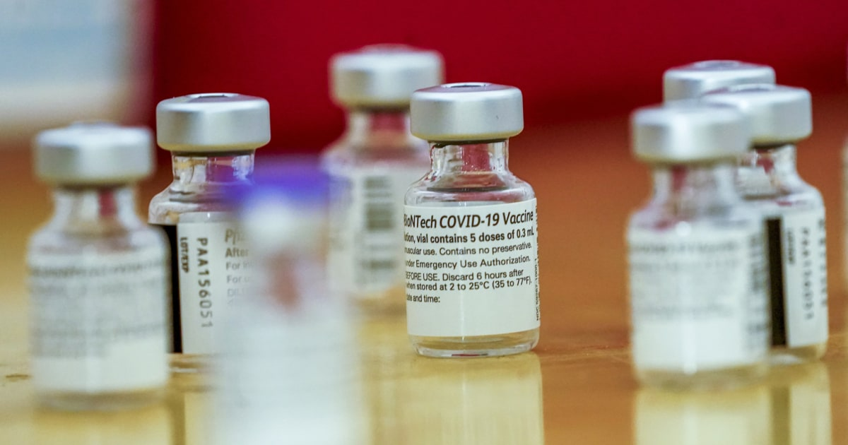 Biden administration orders additional 200 million doses of Covid-19 vaccine