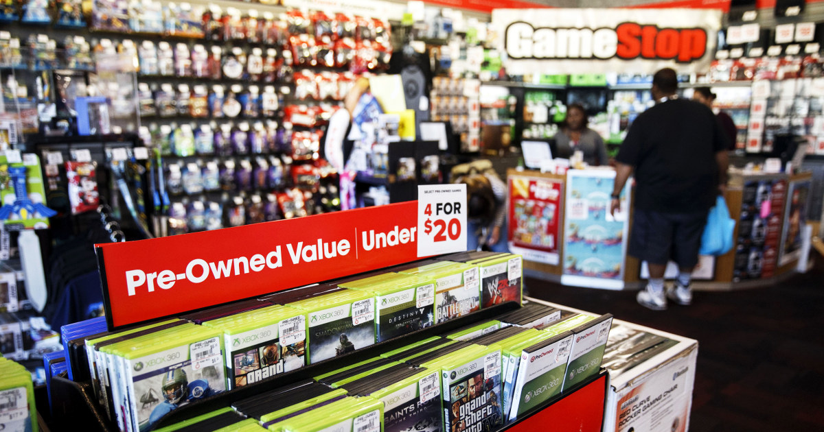 Social media-driven trading frenzy for GameStop, AMC Entertainment sparks calls for scrutiny