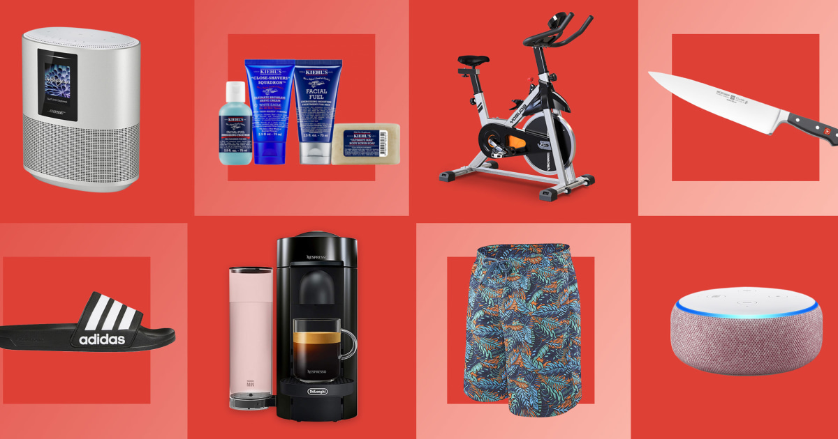 Valentine's Day gift ideas for your boyfriend, father and brother