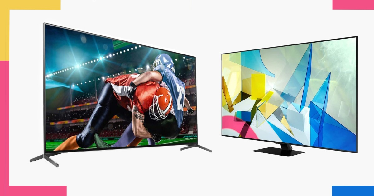 Buying a TV? Here's what a tech expert says to consider