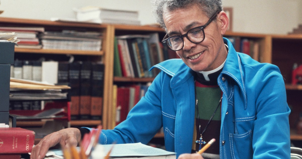 'My Name Is Pauli Murray': Legal icon takes center stage in Sundance film