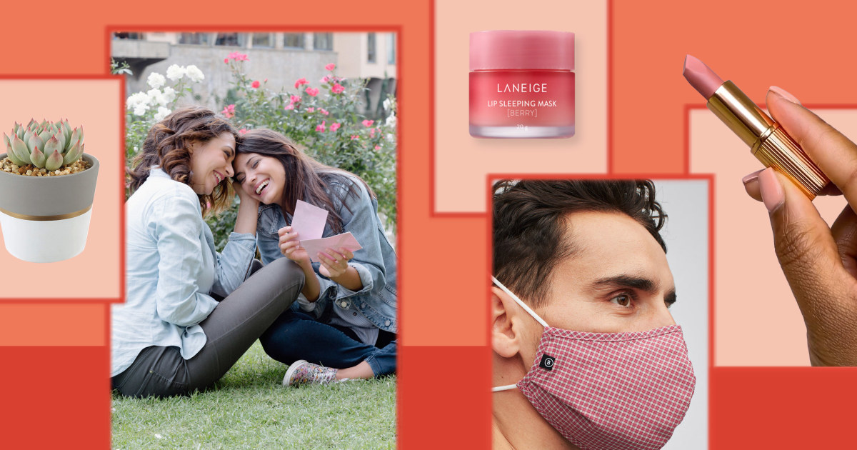 10 affordable Valentine's Day gifts that are thoughtful