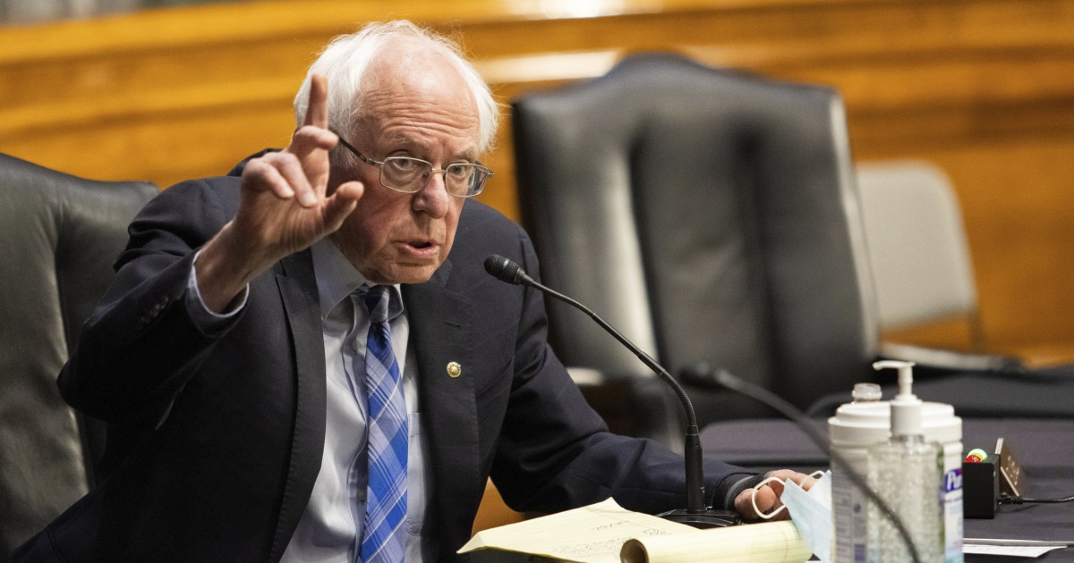 Democrats risk unintended Medicare cuts if they pass partisan Covid relief
