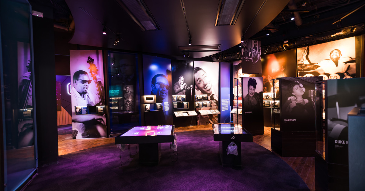 New Nashville museum memorializes Black music's 'origin story'