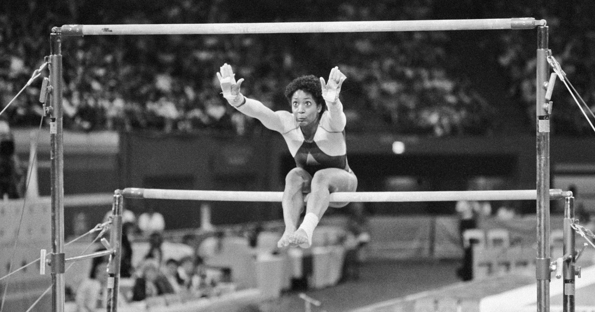 Dianne Durham, first Black US women's gymnastics champion, dies