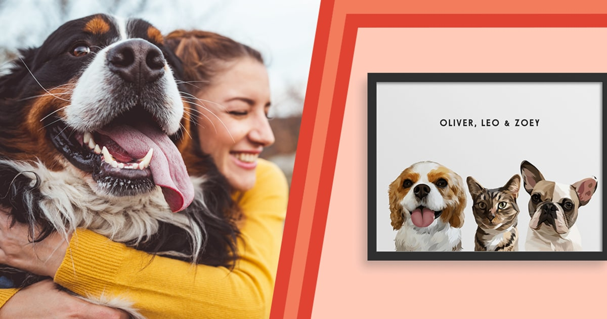 11 best Valentine's Day gifts for your pets in 2021