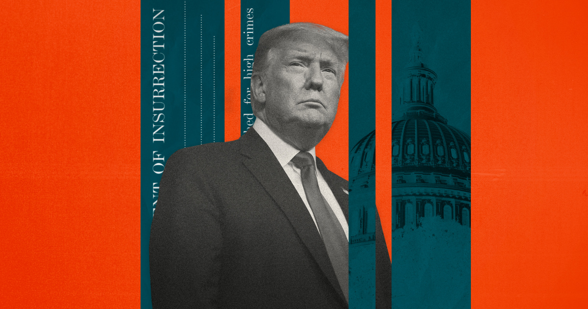 Trump's second impeachment trial: What you need to know
