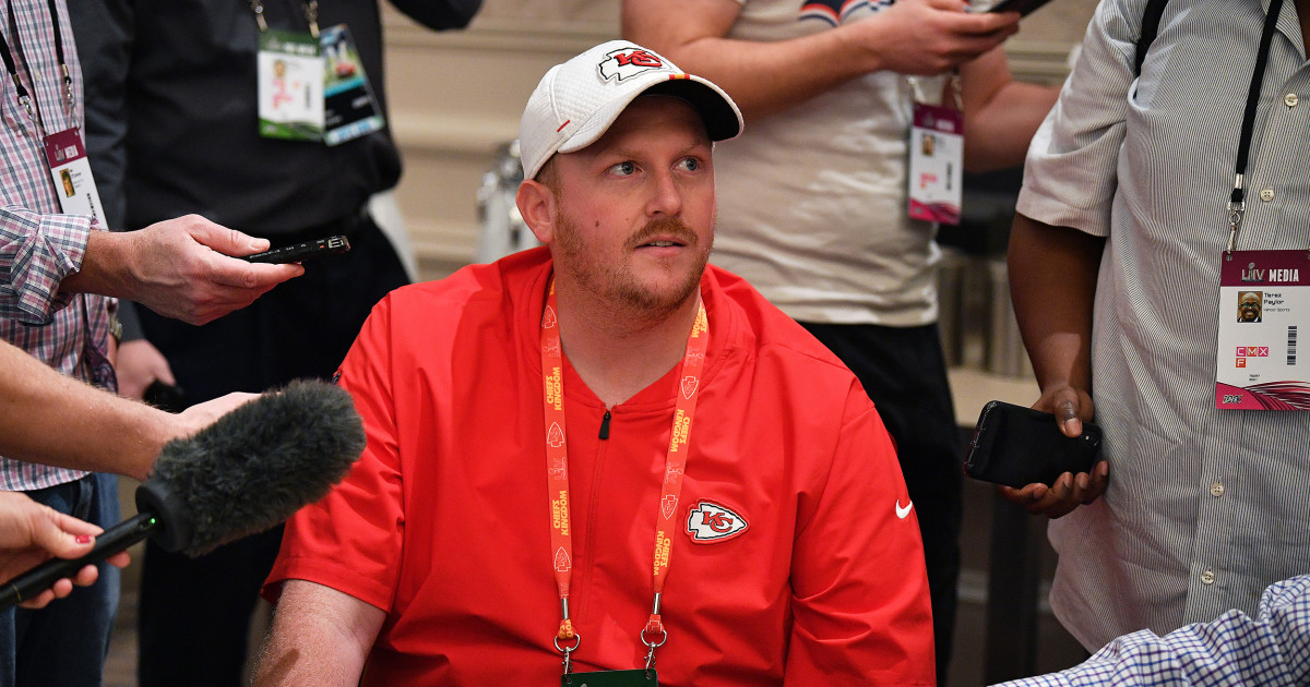 Kansas City Chiefs assistant coach expected to miss Super Bowl after crash that injured children – NBC News