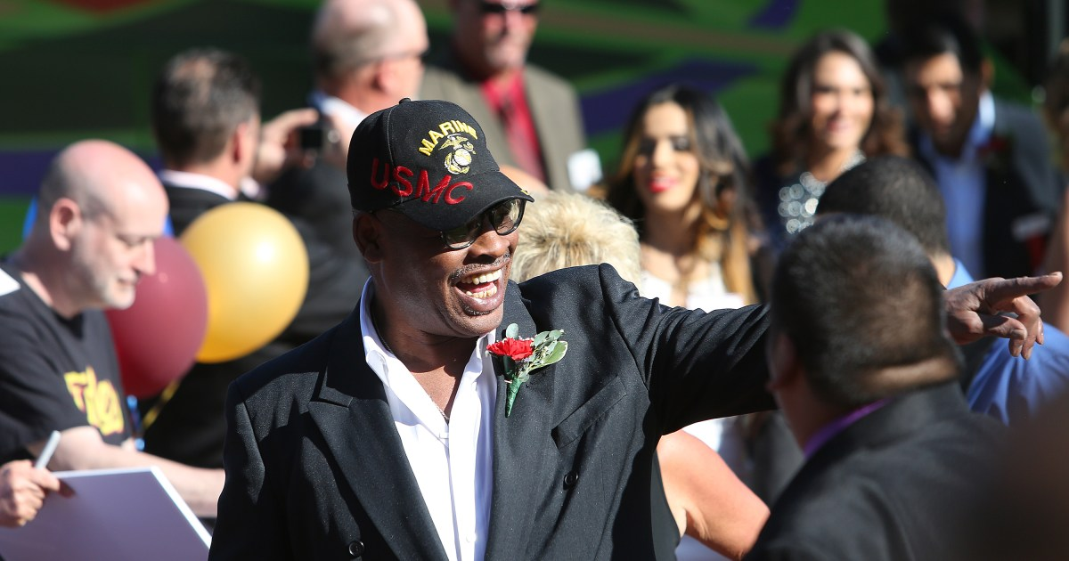 Boxing champ Leon Spinks dies at 67 thumbnail