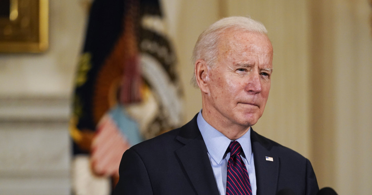 2021-02-07 20:06:46 | Biden's Super Bowl interview on Trump intelligence briefings reveals key opportunity