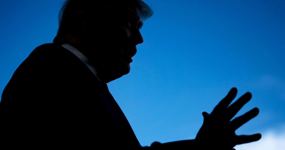 Steve Vladeck Trump's Senate impeachment trial is a referendum on voters' constitutional responsibility