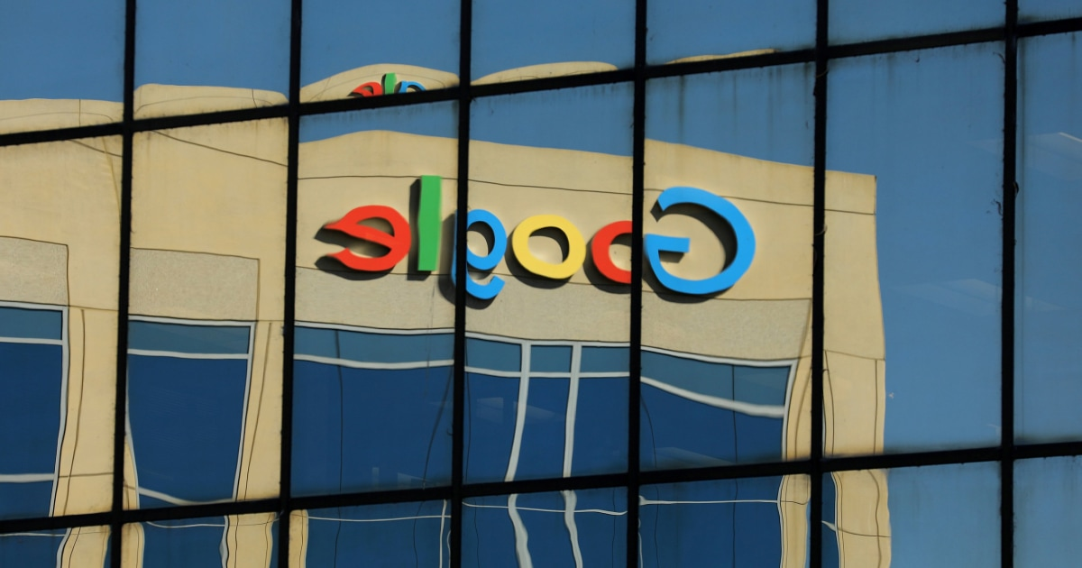 Google suffers outage for users around the world
