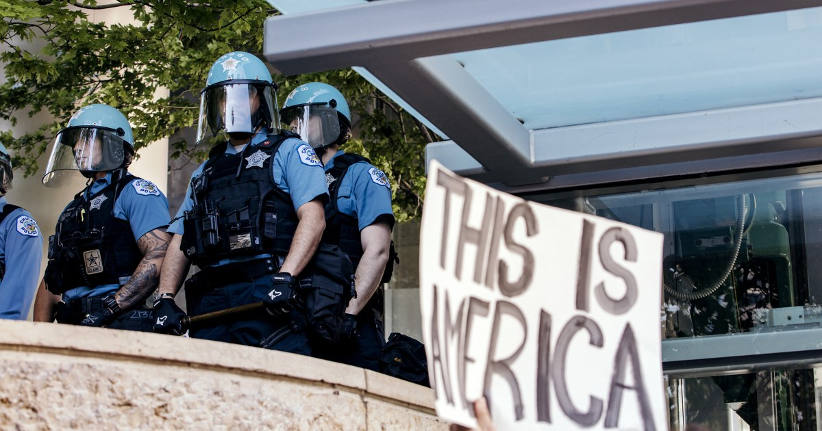 Legislatures divided over response to calls for social justice and police reform
