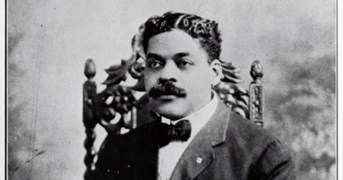 Harlem On My Mind: Arturo Schomburg