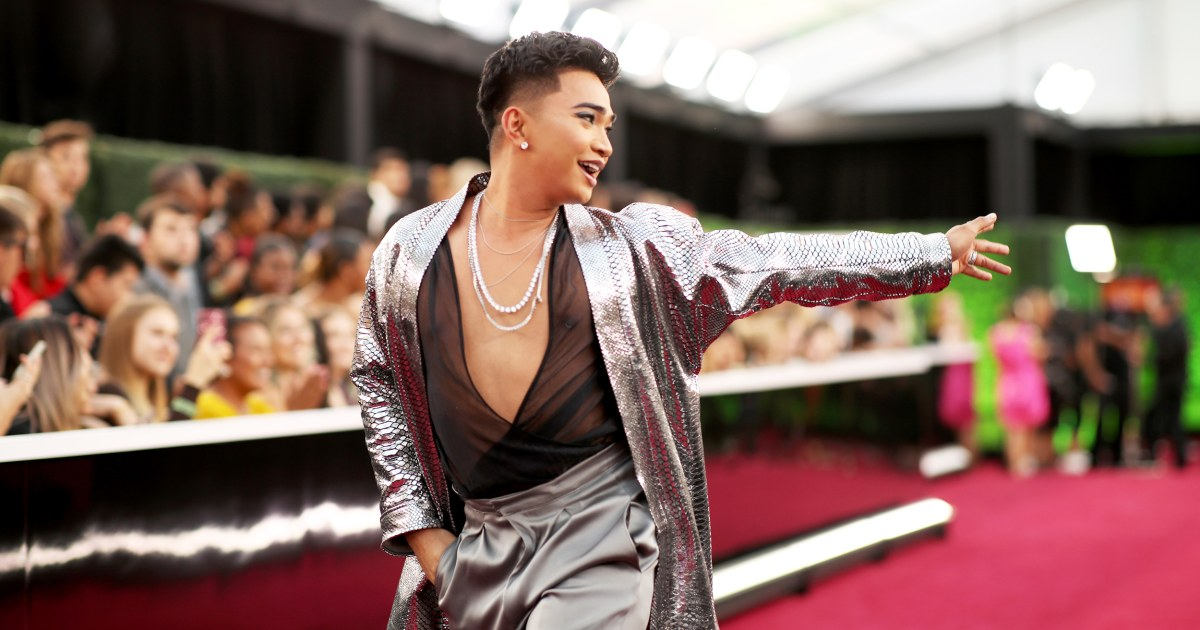 www.nbcnews.com: Social media star Bretman Rock vows to be unapologetically queer in MTV show