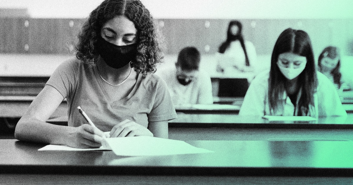 To test or not to test? As schools remain closed, debate heats up over standardized testing
