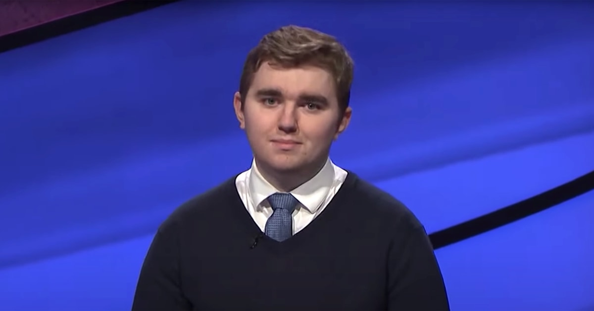 5-time 'Jeopardy!' champion Brayden Smith 'unexpectedly' dies in Las Vegas