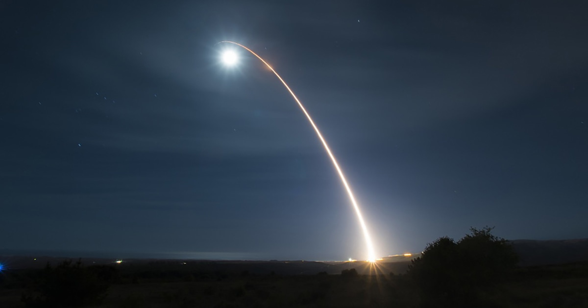 U.S. shouldn't waste $100 billion on even deadlier nukes than we already have thumbnail