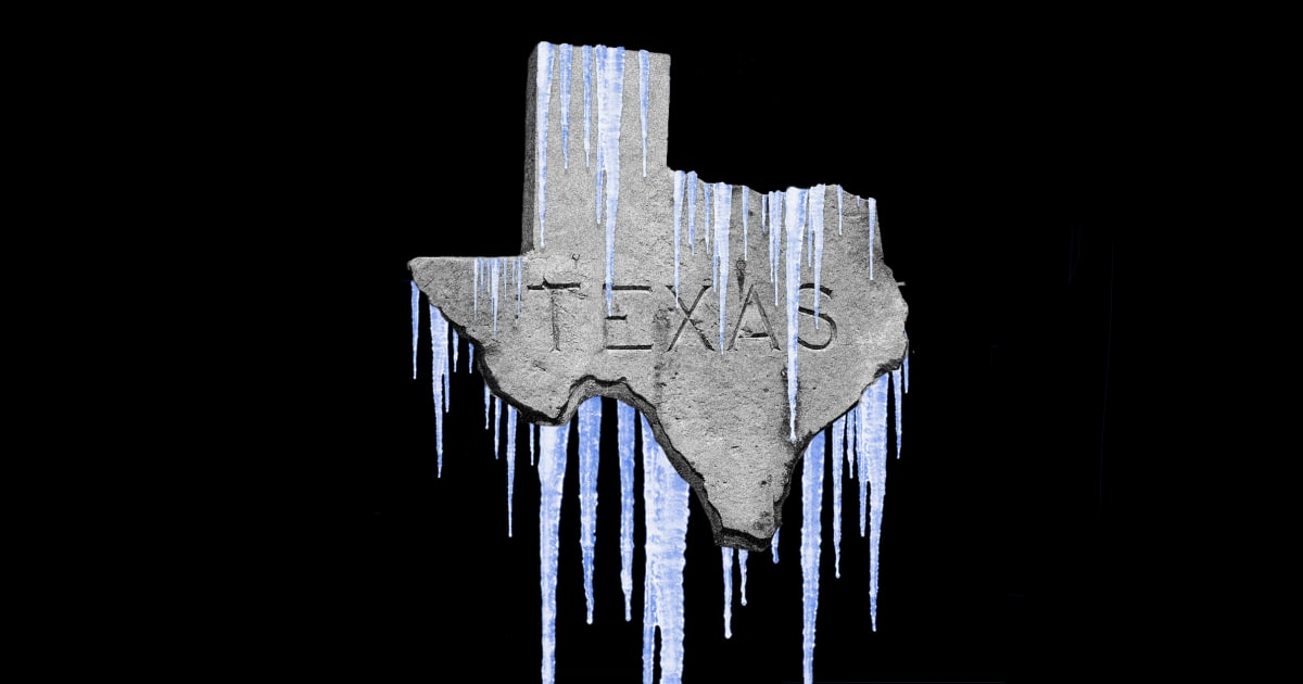 2021-02-17 10:30:00 | A winter storm caused Texas's power outage. Climate change likely caused the storm.
