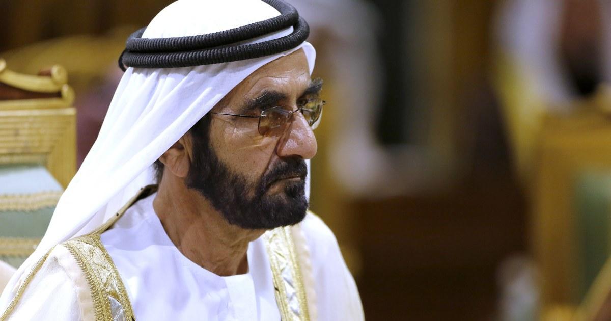 Princess Latifa 'hostage' videos shine light on United Arab Emirates' rights record