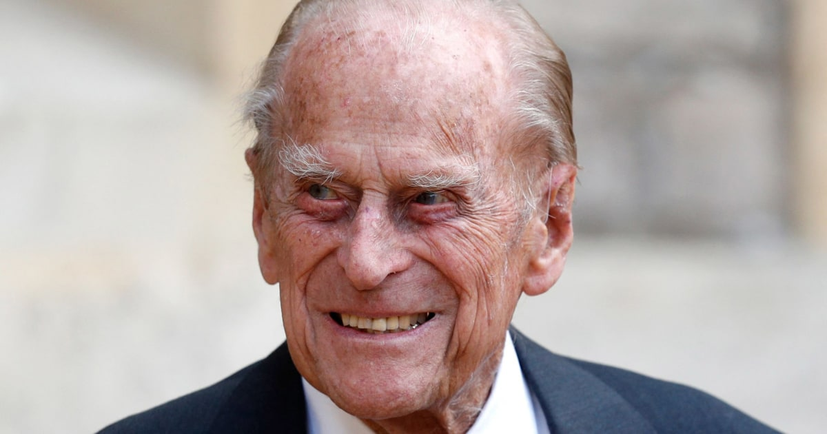 www.nbcnews.com: Prince Philip 'responding to treatment' but remains in London hospital with an infection