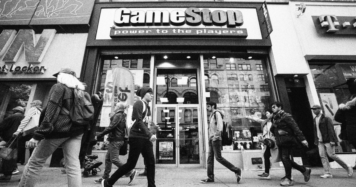 Trading hot stocks like GameStop seems fun until you look beneath the surface