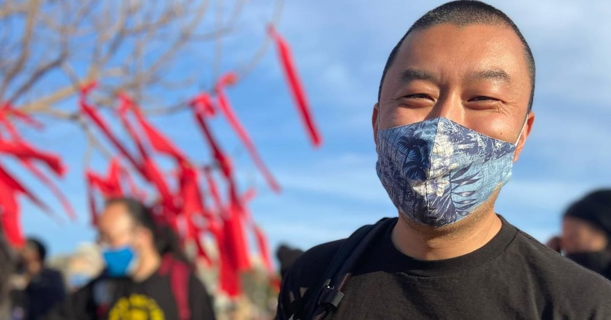 www.nbcnews.com: Amid wave of violence, Asian Americans, Black communities build coalitions