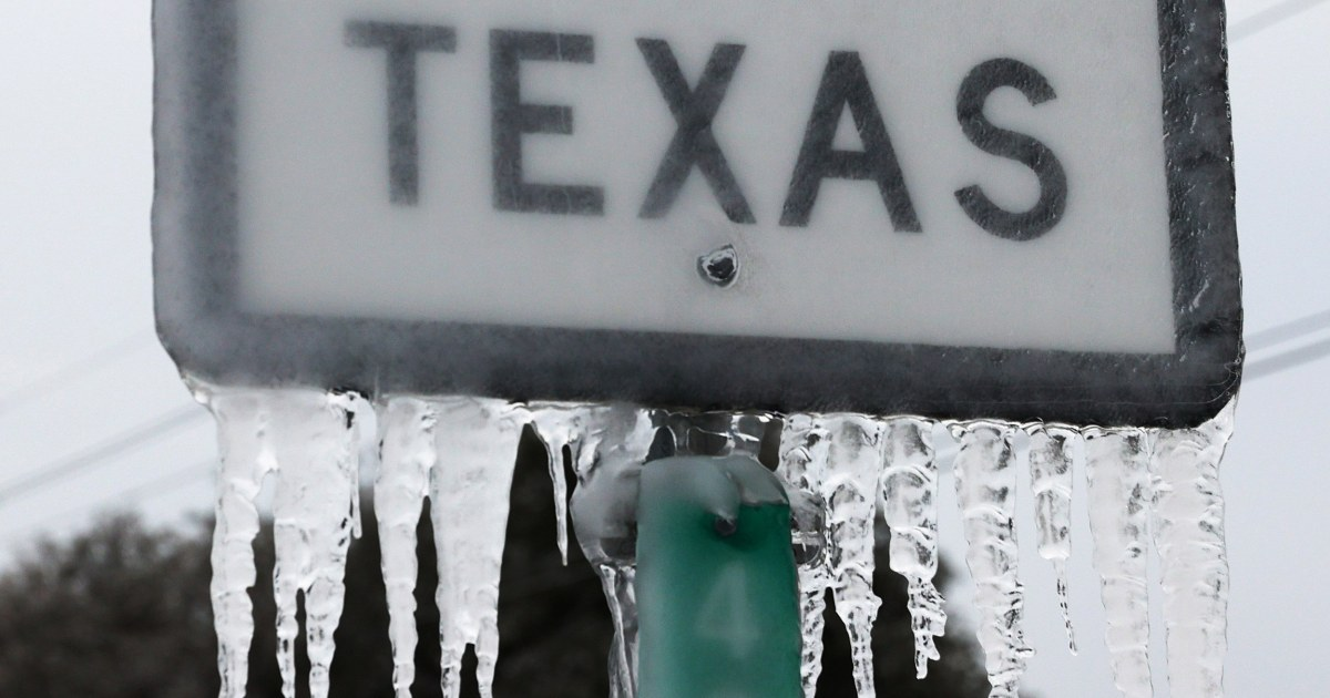 Texas power grid disaster shows Lone Star state's bravado is responsible for its mess