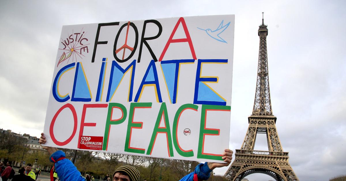 U.S. rejoins Paris climate agreement. Now comes the daunting part.