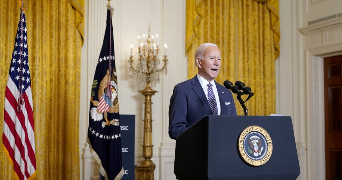 'America is back': Biden attempts to reassure European allies of U.S. devotion thumbnail