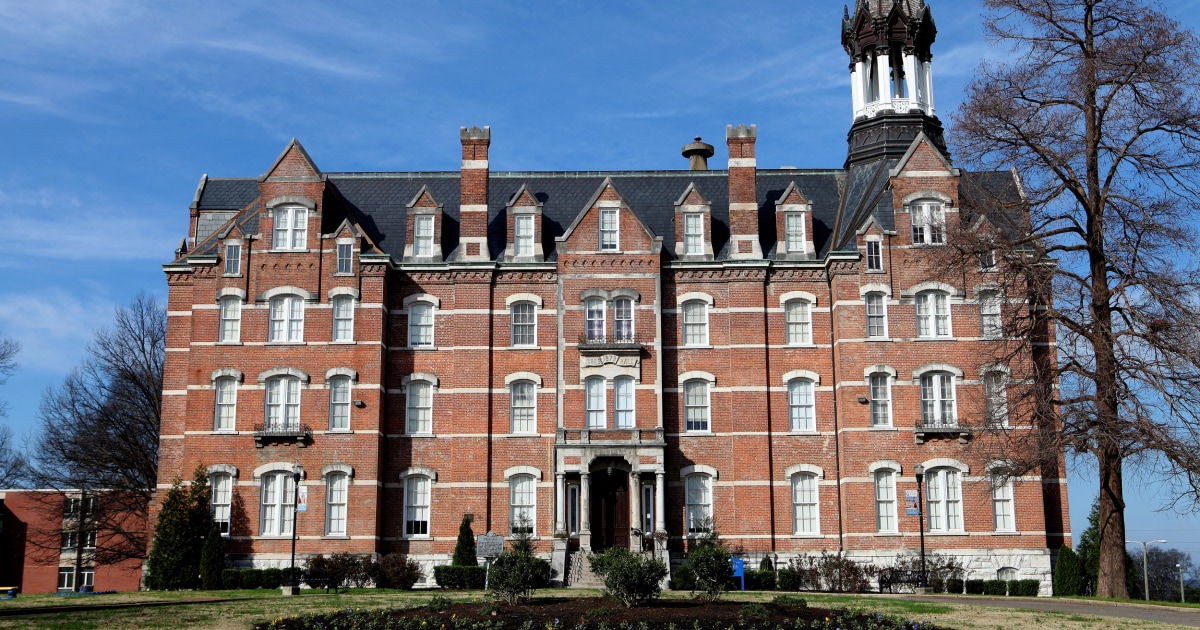 www.nbcnews.com: From Covid aid to record donations: Influx of funding helps keep HBCUs' doors open