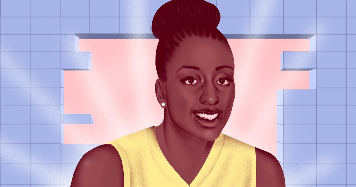 'We don't do it for the clout': Nneka Ogwumike is fighting for a better WNBA and a better world
