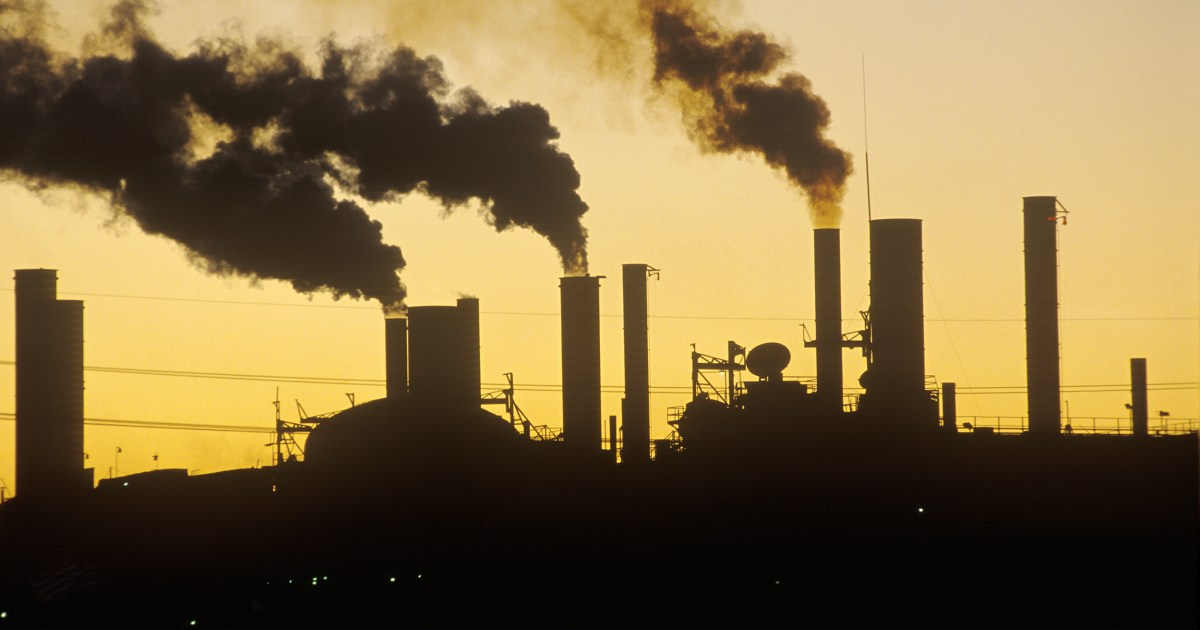www.nbcnews.com: Is financial regulation the way to advance a climate agenda?