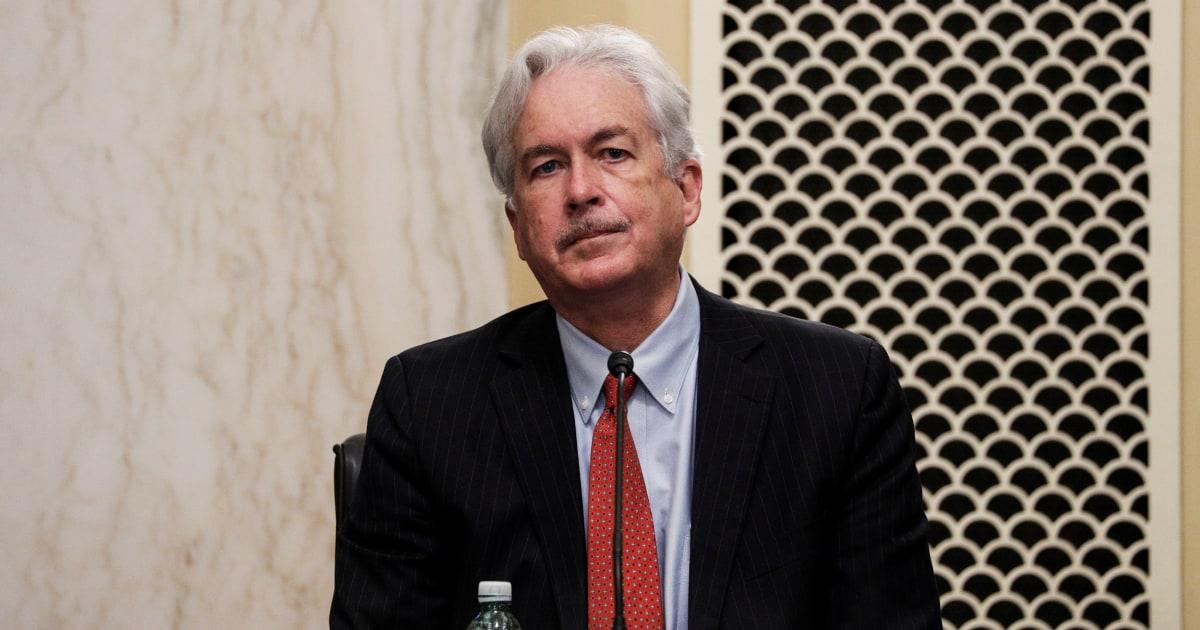 www.nbcnews.com: Biden's CIA pick tells Senate confronting China will be his top priority
