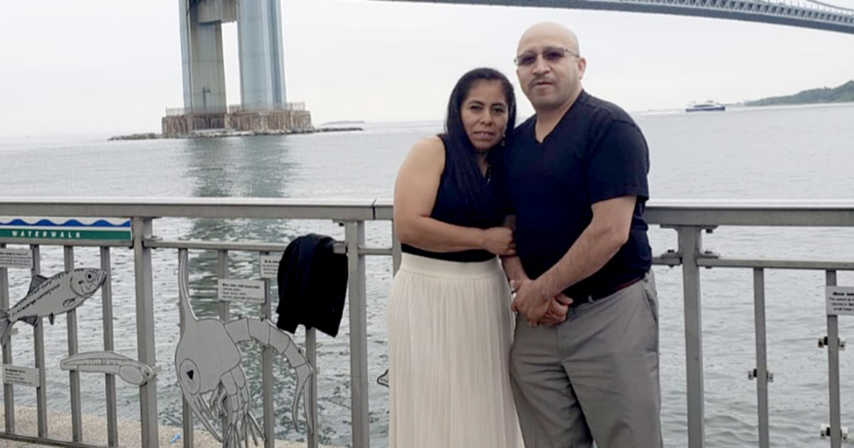 Sick father in ICE detention faces deportation despite Biden's new immigration priorities
