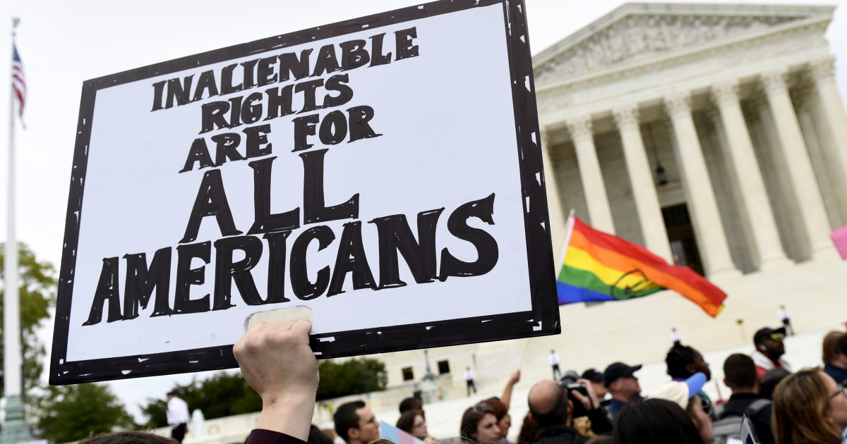 The Equality Act isn't equal. It penalizes those with traditional religious beliefs.