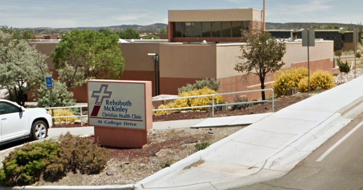 Ripe for extortion? Navajo Nation hospital targeted by large-scale ransomware hack
