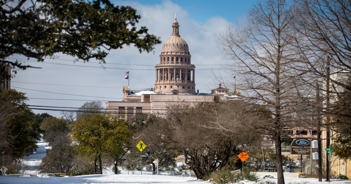 Texas energy grid CEO says he would've done nothing different in winter storm blackouts