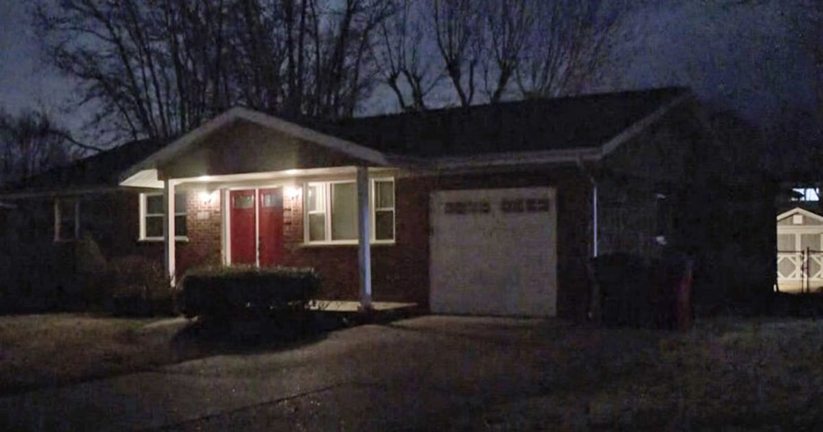 Girl, 11, finds parents dead in Missouri home. Both had Covid-19.