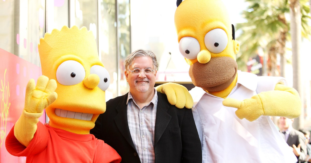 'The Simpsons' is changing with the times. But it's always done that — if you've been watching.